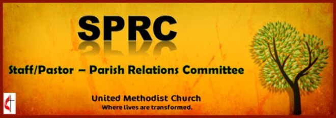 Image result for staff parish relations committee